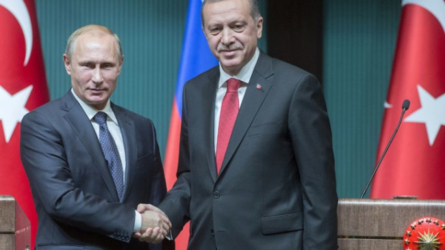 """Излизане от """"Южен поток"""", влизане в Турски поток"""