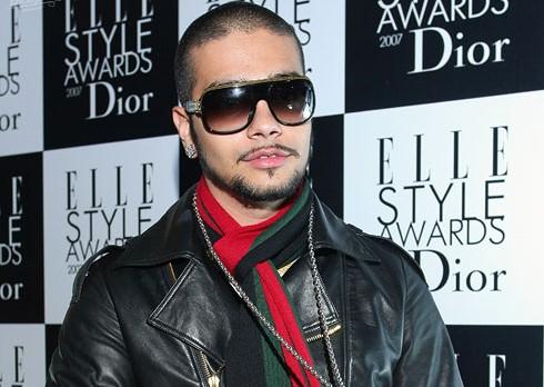 Хип-хоп изпълнител номер едно в Русия-Тимати пристига в България