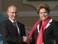 Съюз между Русия и Латинска Америка ще намали зависимостта от долара