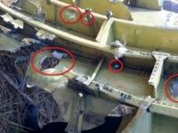 Нови данни как украински изтребители са свалили MH17