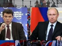 Путин, Немцов: защо нищо не разбираме от Русия