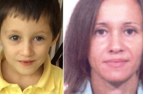 Издирват мъж от кавказка националност за убийството на Никита и Анна Леонтиеви