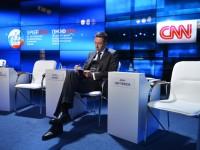 CNN се връща в Русия