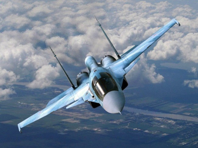 Newsweek: Стотина нови бомбардировача не са предел за руския ВПК