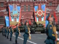 Ветерани от Украйна ще честват в Москва 70-годишнината от Победата над фашизма