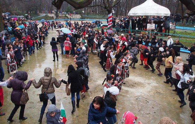 Гайди огласиха Варна за 3 март