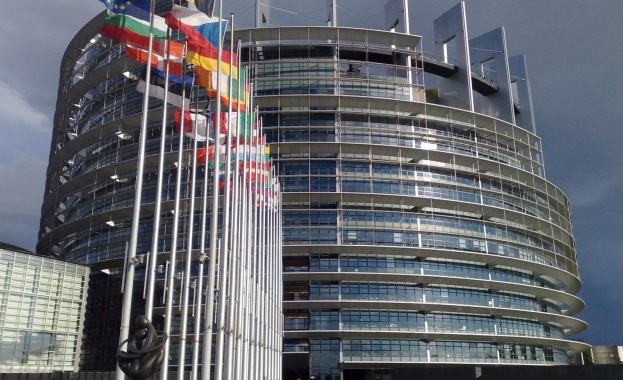 ЕП одобри заем от 1,80 млрд. евро за Украйна