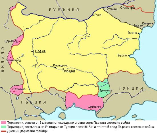 Сталин ни тика в ръцете Беломорието