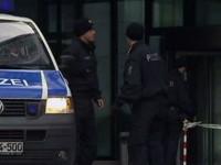 След множество заплахи устроиха взрив до руската църква в Берлин