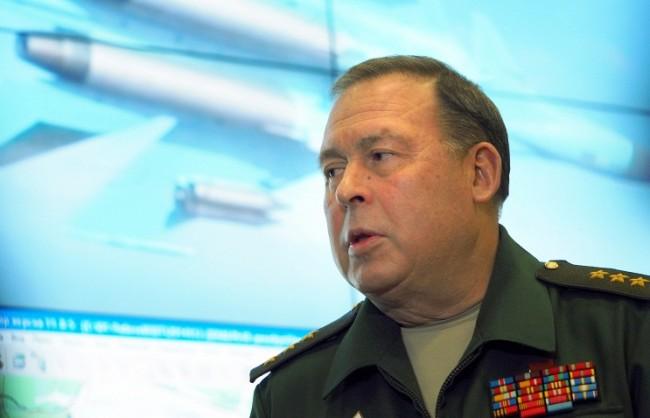 Руският Генщаб обвини САЩ в разпалването на всички съвременни военни конфликти в света