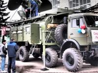 """ПВО в Арктика ще получи комплексите за радиоелектронна борба """"Красуха"""""""