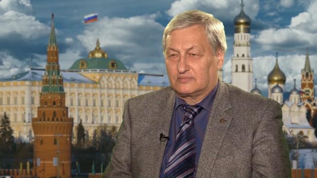 Решетников: След година ще започне увереното шествие на нова Русия