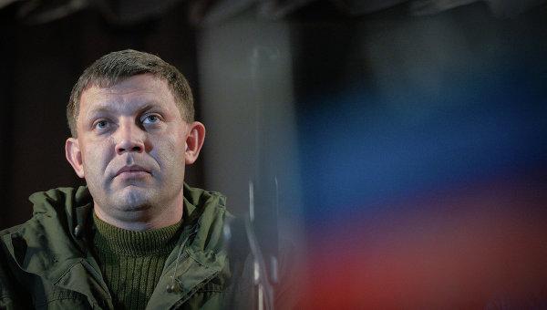 В Новорусия са готови да потвърдят независимостта на нов референдум