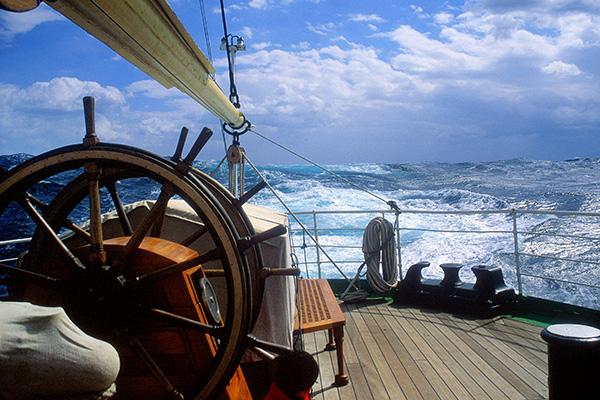 Покорител на световния океан
