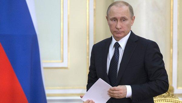 Путин: Не можем да допускаме предаване на земя на чужденци в Далечния Изток