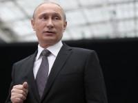Путин: Руската икономика преодоля пика на негативните тенденции