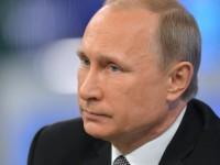 Путин: Чувствам се част от народа