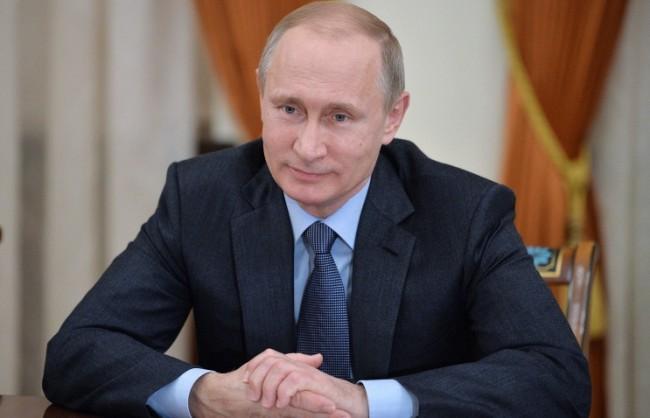 Путин: Съхраняването на руския език укрепва суверенитета и целостта на Русия