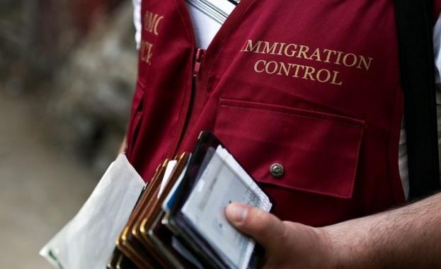 Руските миграционните служби отчитат отлив на украински бежанци