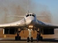 В Русия възобновяват производството на супербомбардировача Ту-160