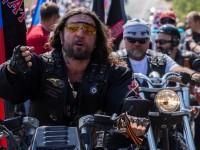 """ФРГ се кани да забрани мотопробега на """"Нощните вълци"""" към Берлин"""