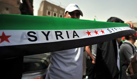 Днес Сирия отбелязва националния си празник – Ден на независимостта