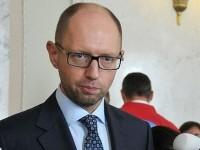 Яценюк излъга италиански вестник, че Киев продължава да плаща пенсии в Донбас