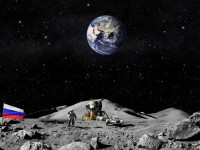 Руските космонавти кацат на Луната до 2030 година