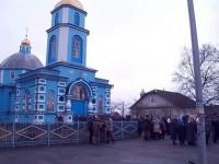 Гоненията на православни в Украйна продължават