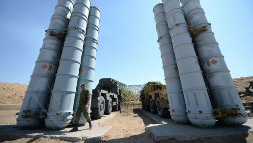 The Economist: Действията на Русия вадят САЩ от играта в Близкия Изток
