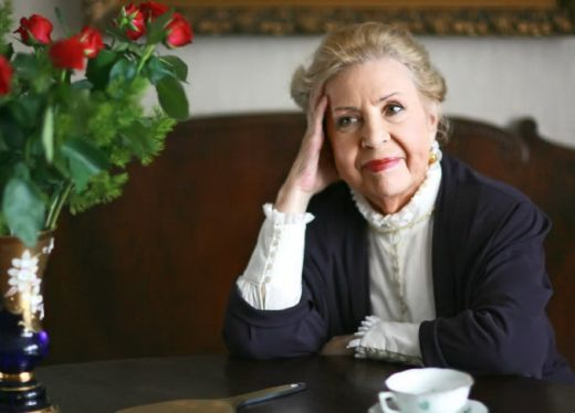 """Руската актриса Макарова: Всички от """"Димитрогравци"""" са живи в мен, в душата и сърцето ми…"""