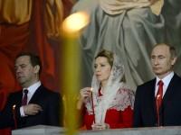 Защо Западът не разбира Русия