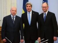 US-историк: В Украйна сега има по-малко демокрация, отколкото при Янукович