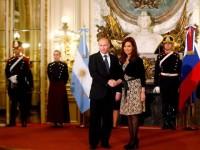 FT: В Латинска Америка Русия ще стане противотежест на САЩ