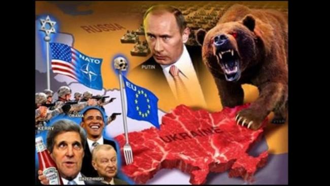 Накъде след разкола между Русия и Запада