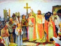 1150 години от Покръстването на България