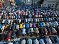 Към 2050 година мюсюлманите в света ще са колкото християните