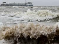 54 удавени след потъването на руски кораб в Охотско море