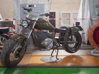 Русия разработва собствен Harley-Davidson