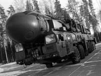 САЩ: Русия не е разположила ядрено оръжие в Крим