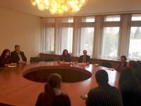 Среща на българския посланик в Русия с водещи руски туроператори