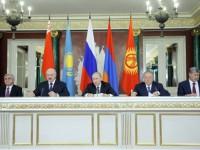 Киргизстан се присъедини към Евразийския съюз