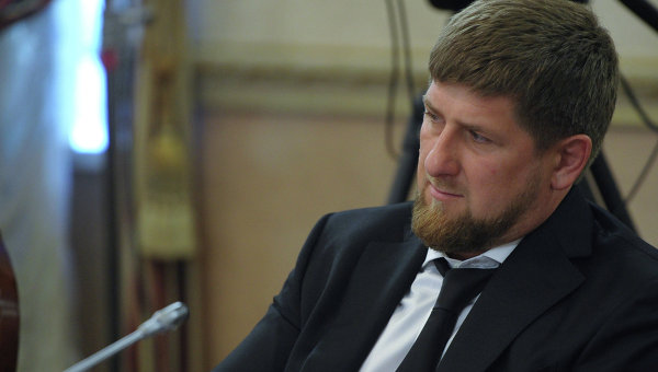 Кадиров: Царнаев е жертва на американското разузнаване