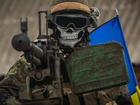 """Украинското министерство на отбраната съживи мъртвите """"киборги"""""""