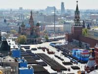 CNN за парада: Тази година Кремъл надмина себе си