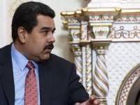 Мадуро: Венецуела и Русия ще инвестират 14 милиарда в енергетиката