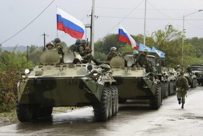 Москва се готви за активна отбрана в Приднестровието