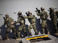 Около Русия заработиха интегрираните щабове на НАТО