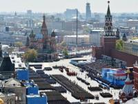Il Giornale d'Italia: Западът се изолира, пропускайки парада в Москва