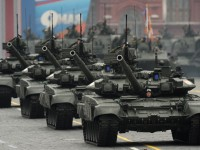 Новото секретно руско оръжие за първи път ще участва в Парада по случай Деня на Победата